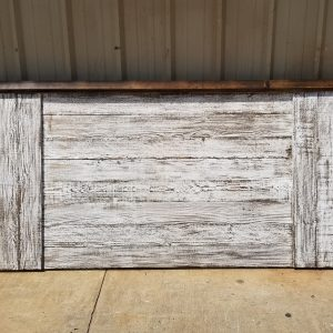 HANGING HEADBOARD - CUSTOM