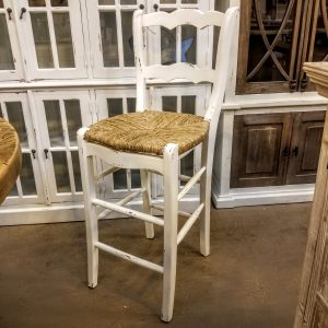 "30"" BAR STOOLS - FRENCH COUNTRY"