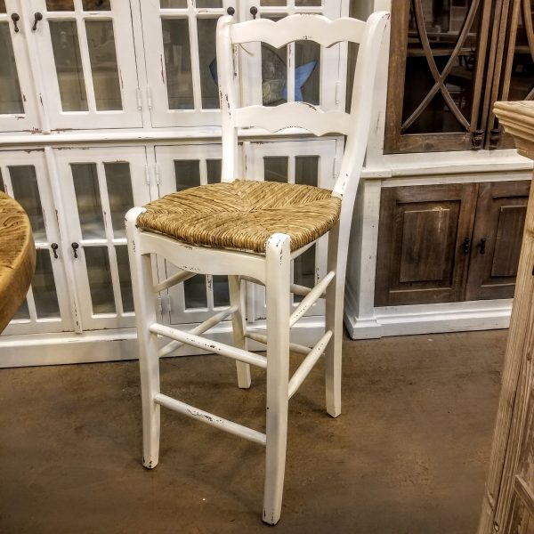 """30"""" BAR STOOLS - FRENCH COUNTRY"""