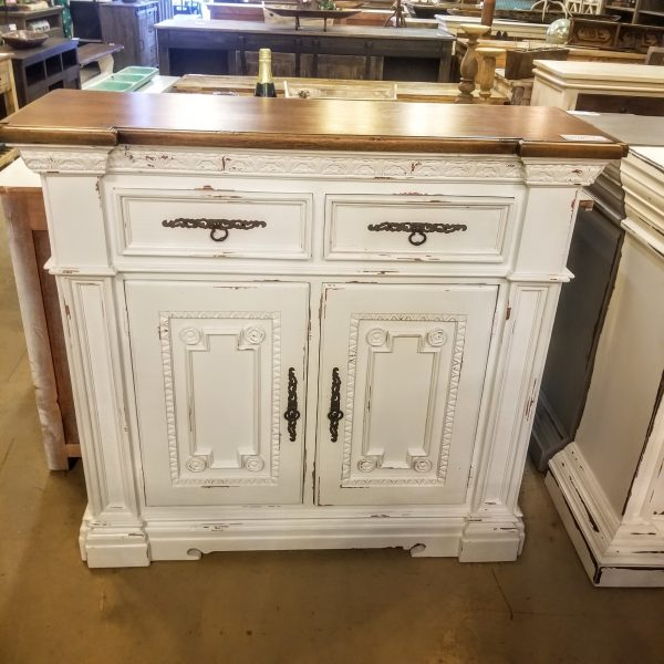 FRENCH COUNTRY SMALL BUFFET