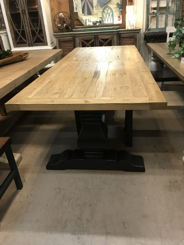 8' or 10' Elm Table