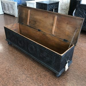 Trunks, Chests & Storage