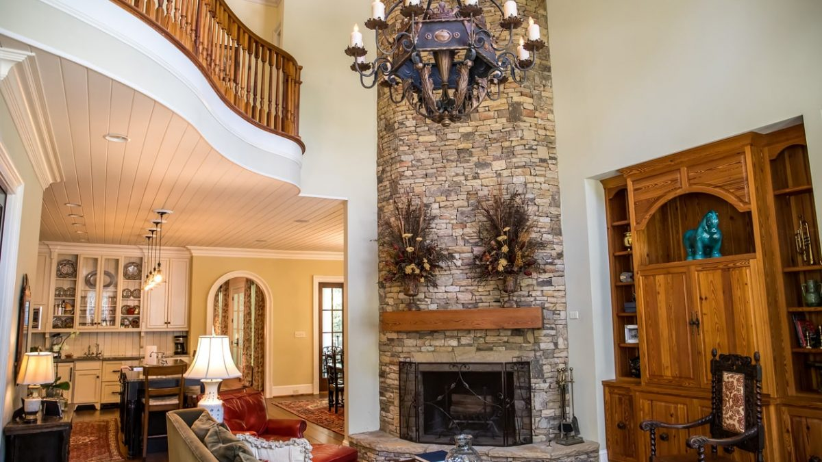 reasons you should have rustic furniture in your home