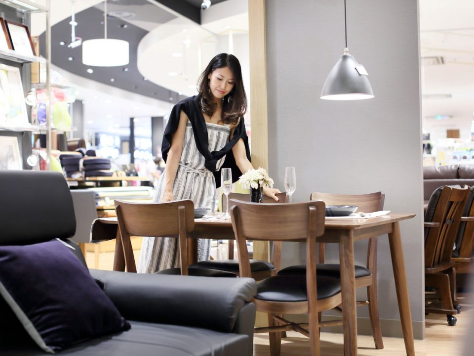 buying high-quality furniture